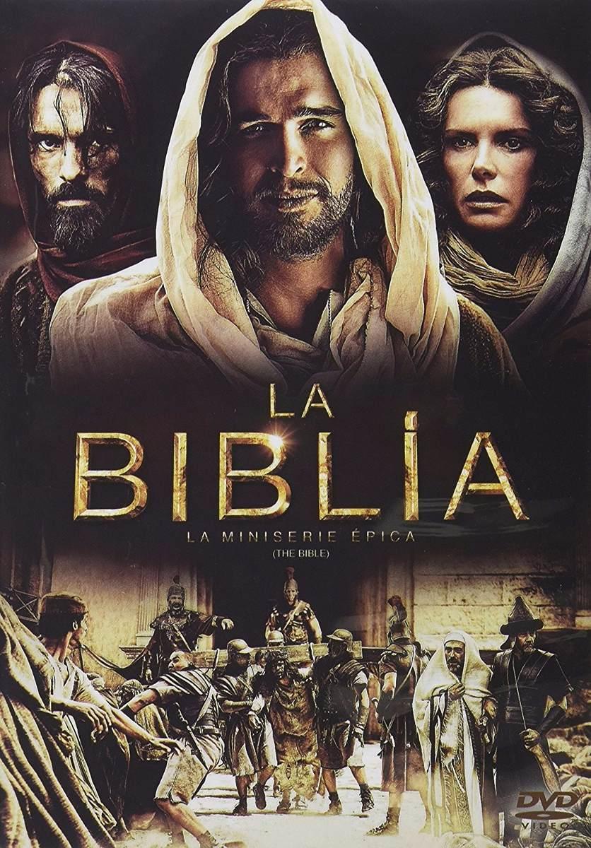 Die Bibel (Miniserie)