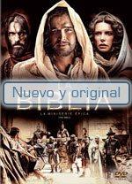 la biblia (miniserie)