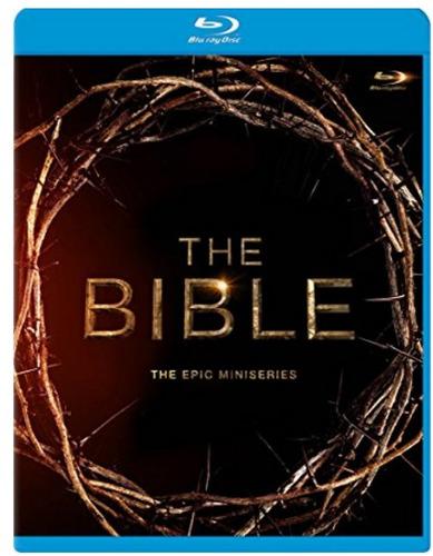 la biblia - serie tv - bluray original