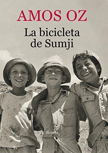 la bicicleta de sumji (bibliotec. envío gratis 25 días