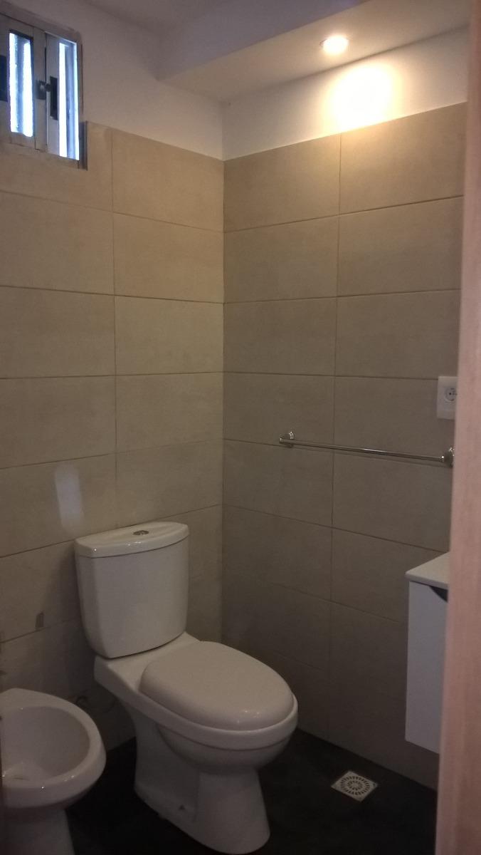 la blanqueada - 2 dormitorios - alquilada hasta 08/2020