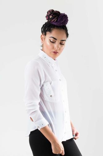 la bluseria ref: shamaga