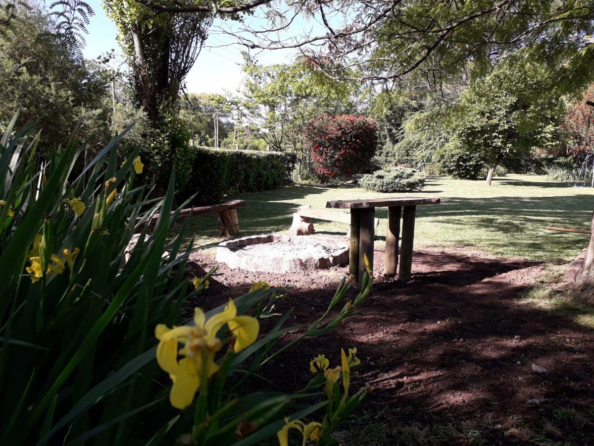 la bohemia naturaleza & paz