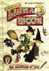 la bruixa d'oz(libro infantil y juvenil)