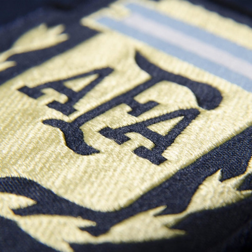 la + buscada.campera seleccion argentina adidas afa travel.