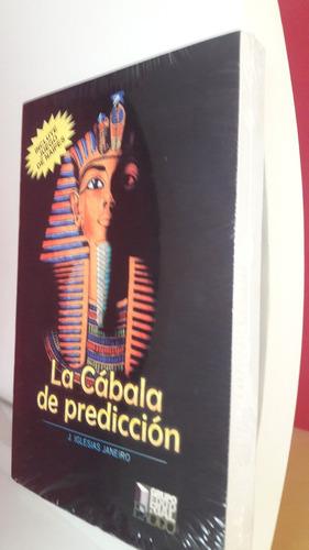la cábala de predicción - tarot egipcio