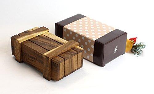 la caja mágica - una manera divertida de dar un regalo de d
