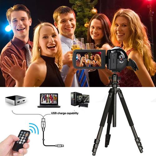 la cámara video con visión nocturna por infrarrojos, weilian