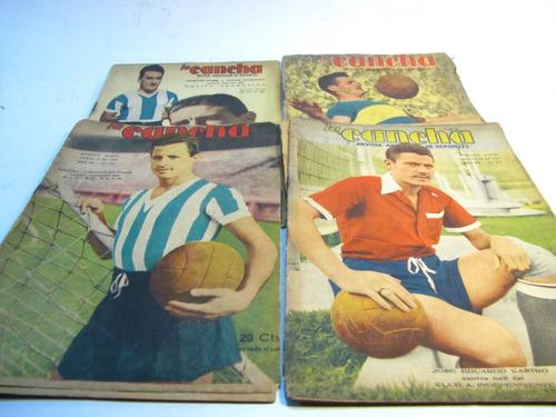 la cancha revista argentina futbol 1947 (4)