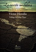 la canción verdadera - victor heredia - cántaro
