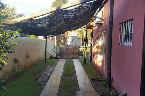 la carmencita chalet con piscina 3 dormtiorios 2 baños