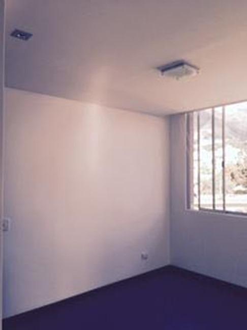 la carolina departamento 2 dormitorios,sala comedor cocina