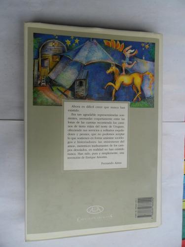 la carreta - enrique amorim - colección archivos - impecable