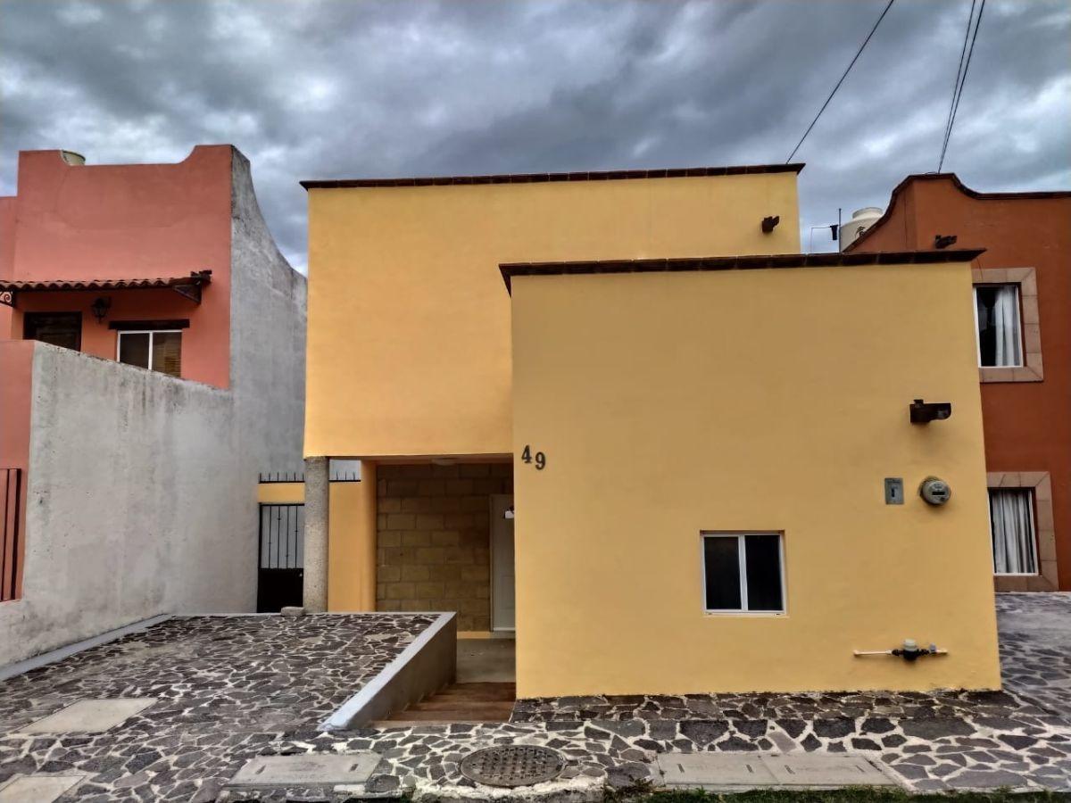 la casa amarilla