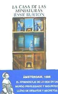 la casa de las miniaturas(libro novela y narrativa)