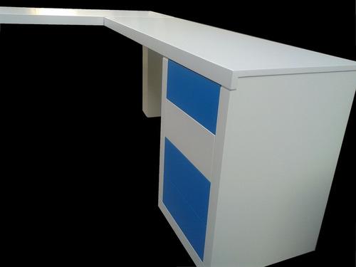 la casa de los escritorios - modelo corner - personalizados