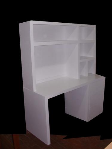 la casa de los escritorios - modelo twins - personalizados