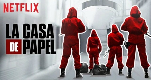 la casa de papel serie hd en digital