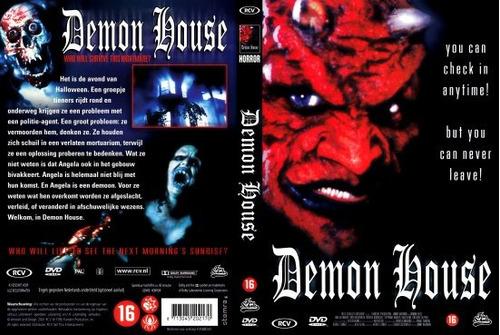 la casa del demonio night of the demons 3 house gore tampico
