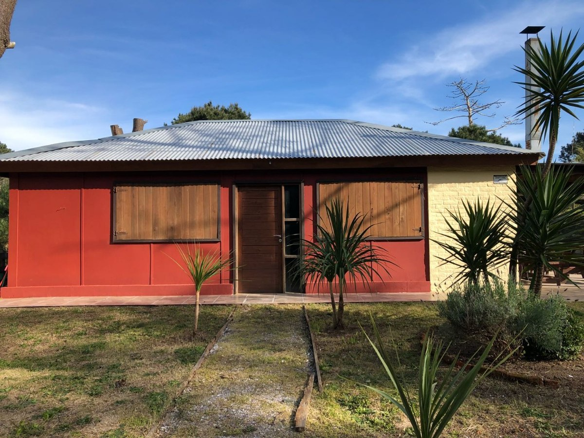 la casa del vecino - la paloma