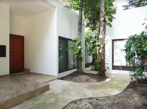 la casa soñada en venta en akumal, quintana roo