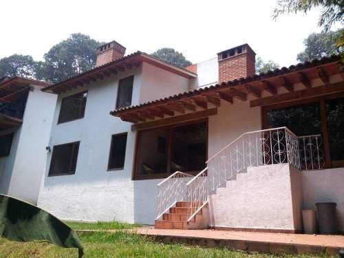 la cascada casa en renta