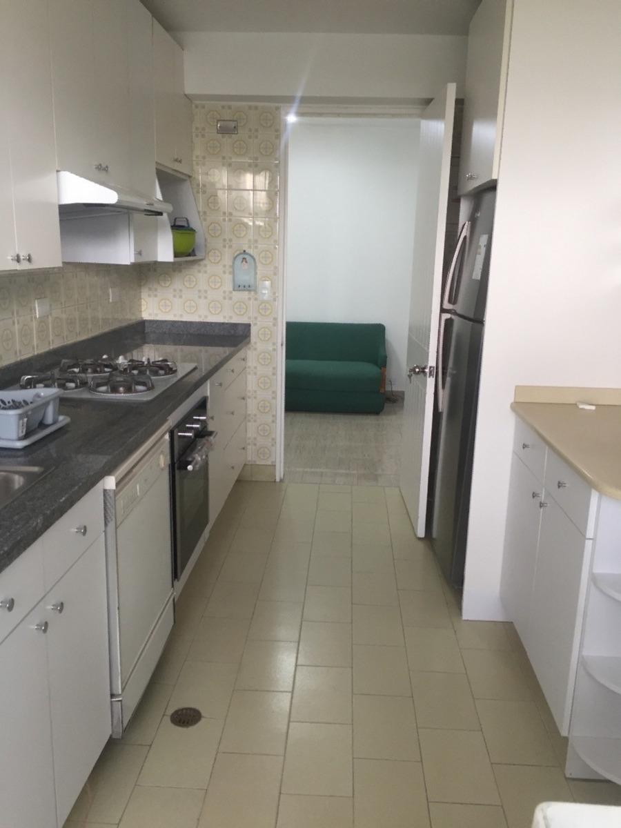 la castellana apartamento en alquiler