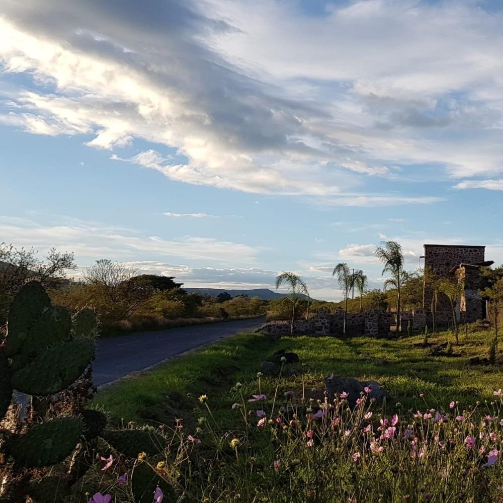 la catrina campestre, terreno en venta