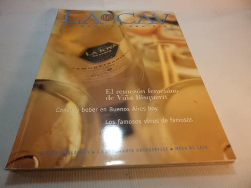 la cav revista de vino chile año 2006  especiales