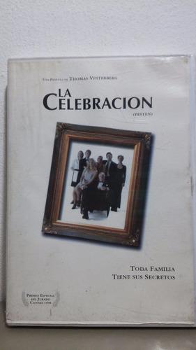 la celebracion pelicula dvd