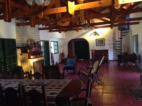 la celia lote3600m2 casa6amb quincho salon fiestas 700m2 cub