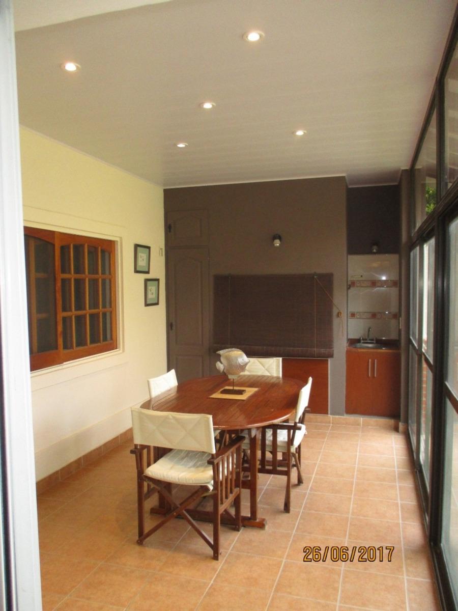 la celina hermosa casa 3 dorm sobre 1125 m2  con renta