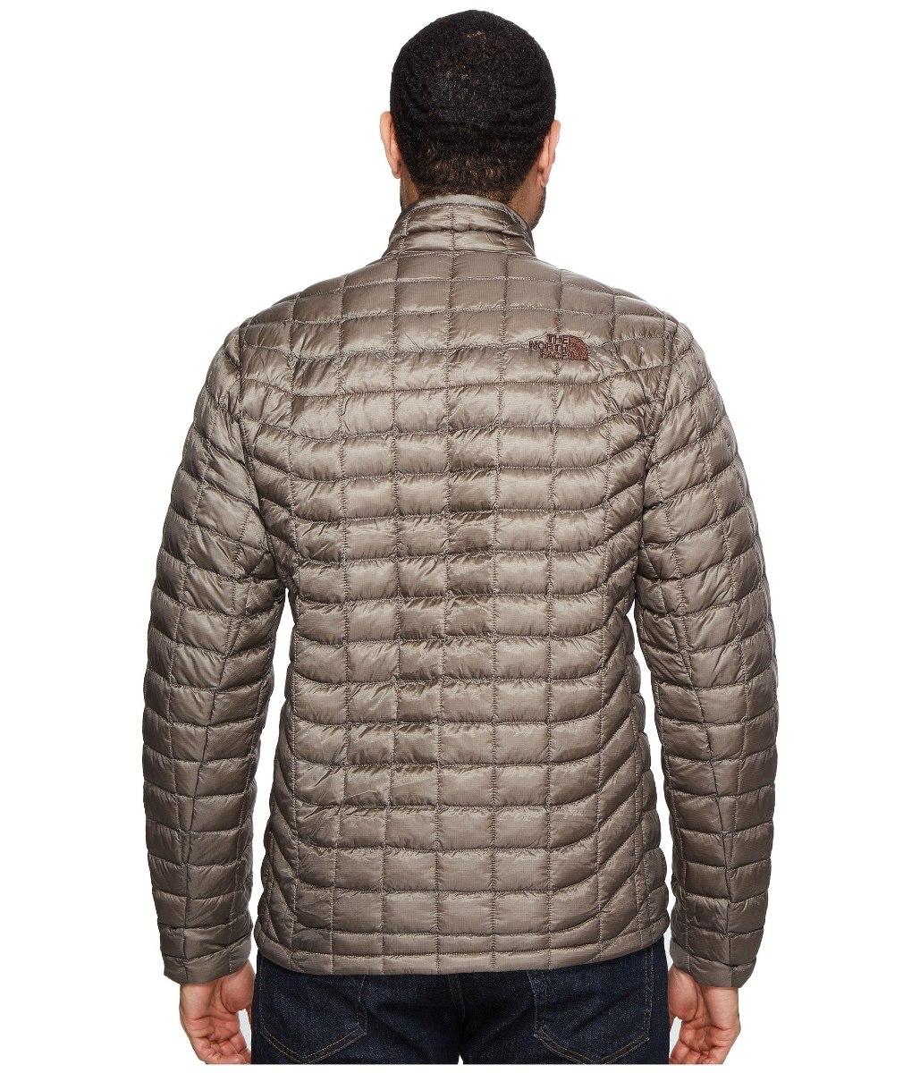 chaqueta termica north face