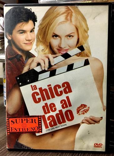 la chica de al lado (2004) director: luke greenfield