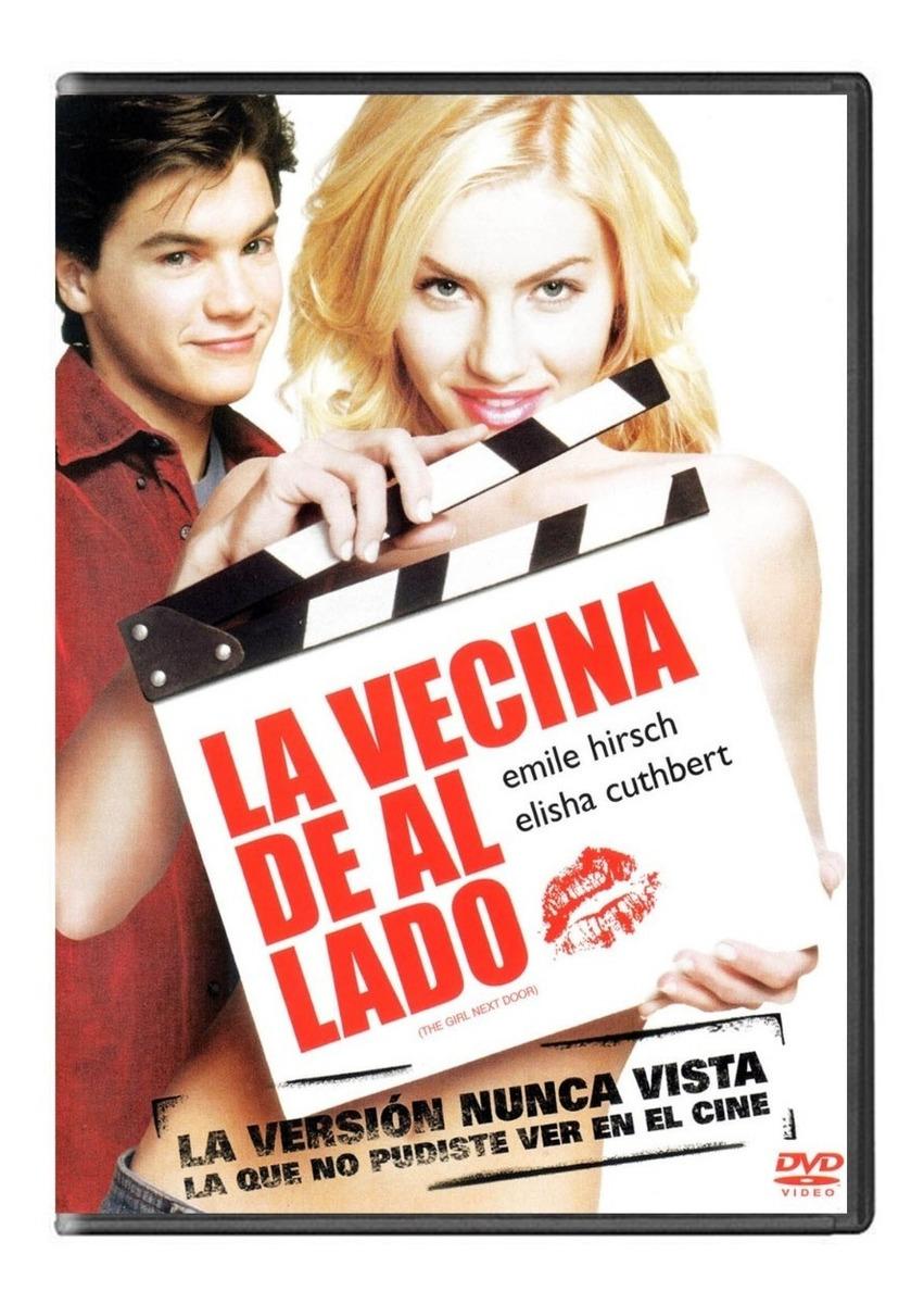 Peliculas De Porno Comedia la chica de al lado pelicula dvd