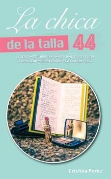 la chica talla 44  - libro digital pdf