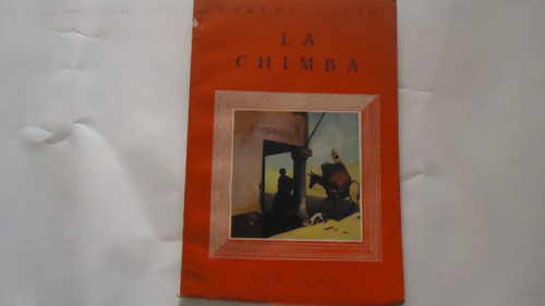 la chimba
