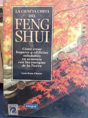 la ciencia china de feng shui:lan kam chuen