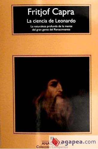 la ciencia de leonardo(libro )