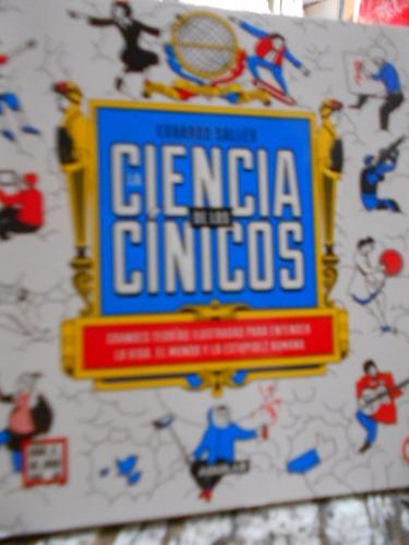 la ciencia de los cínicos grandes teorías ilustradas para