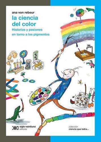 la ciencia del color - ana von rebeur