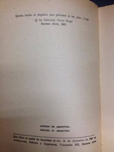 la ciencia espirita - manuel sanz benito - ed. kier - 1961