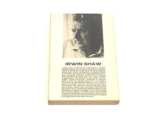 la cima de la colina, irwin shaw