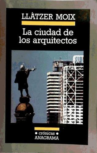 la ciudad de los arquitectos(libro )