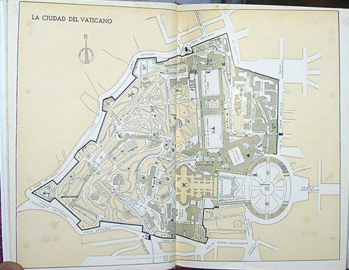 la ciudad del vaticano león gessi