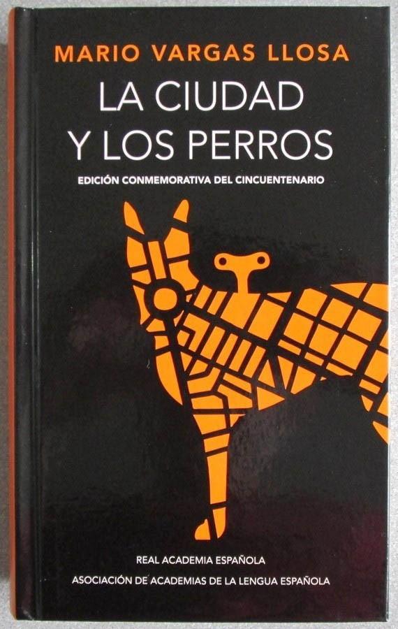 La Ciudad Y Los Perros - Mario Vargas Llosa- Alfaguara - $ 59.000 en ...