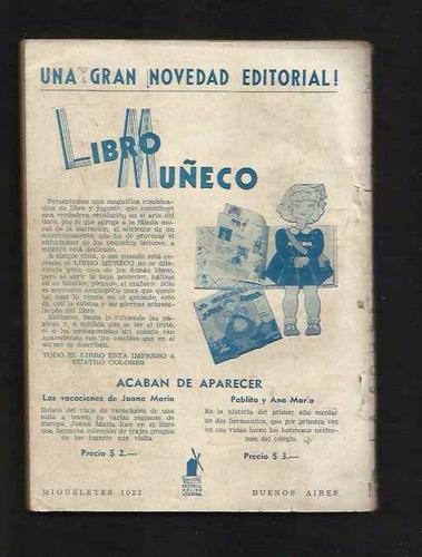 la cobra maxwell grant.  editorial molino, diciembre 1944
