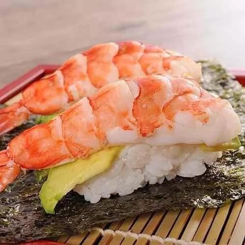 la cocina japonesa y nikkei-exitosa técnicas - lexus
