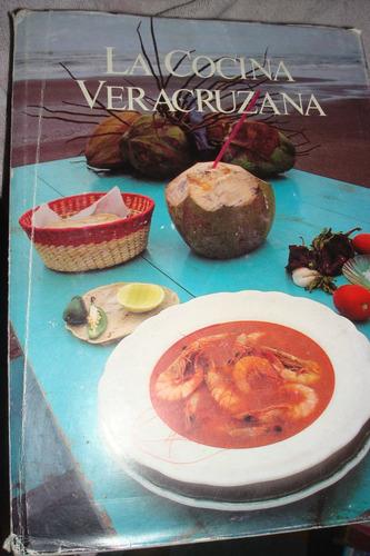 la cocina veracruzana