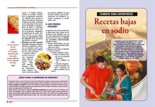 la cocina y su salud